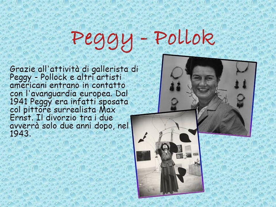 Peggy - Pollok