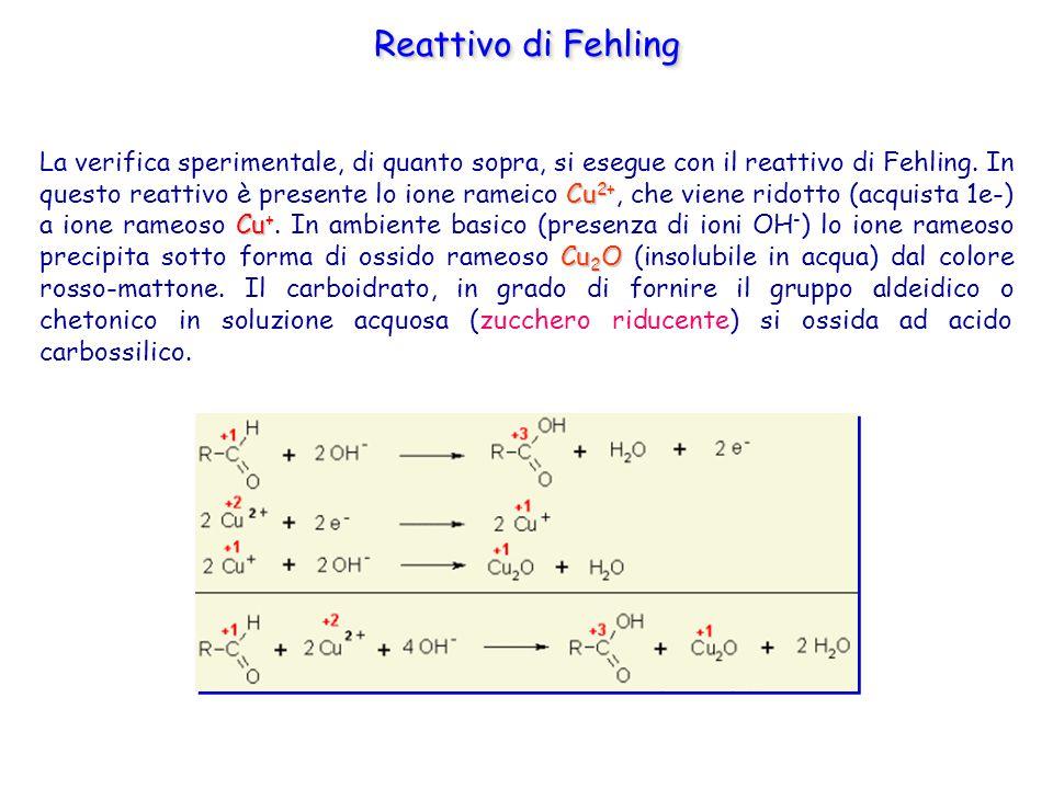 Reattivo di Fehling