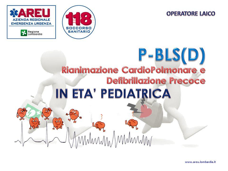 P-BLS(D) Rianimazione CardioPolmonare e