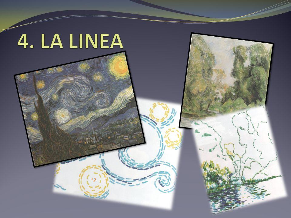 4. LA LINEA