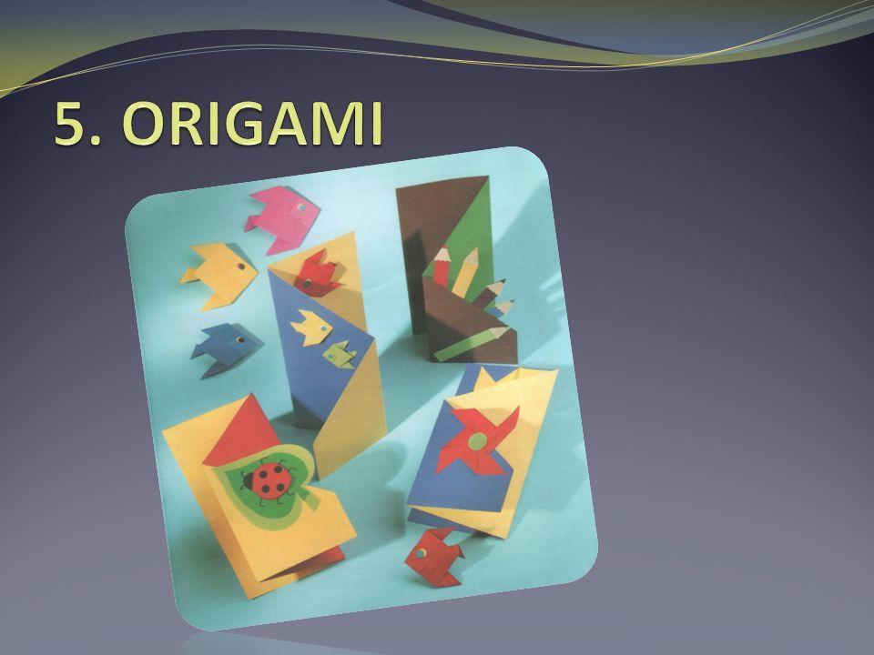 5. ORIGAMI