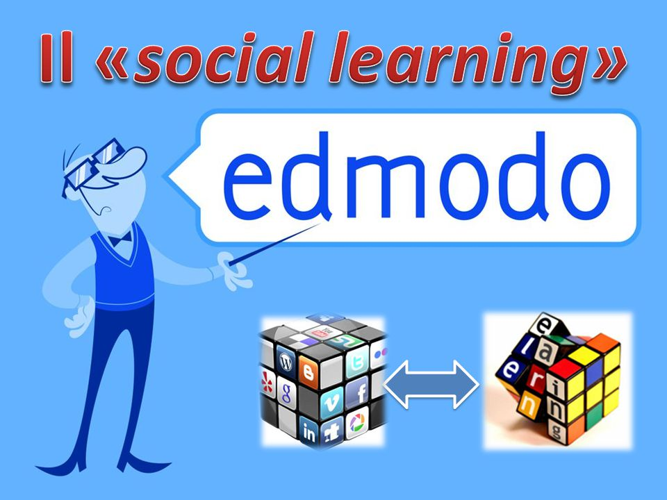 Il «social learning»