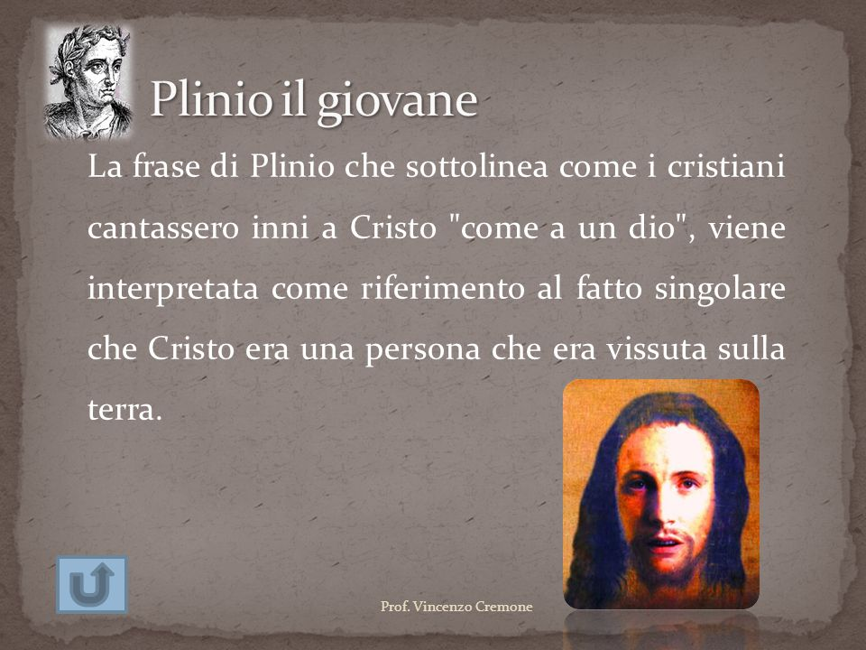 Plinio il giovane