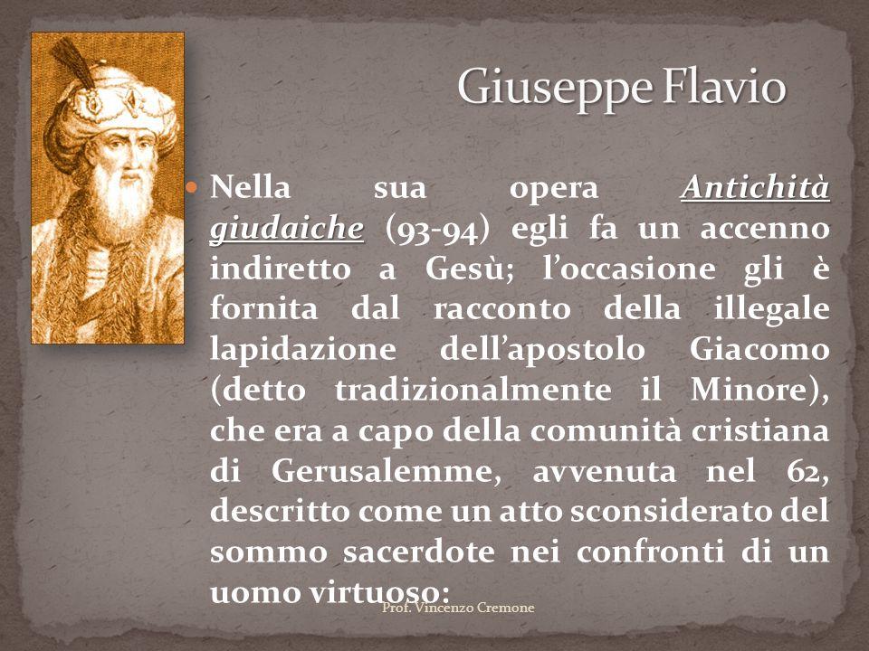 Giuseppe Flavio