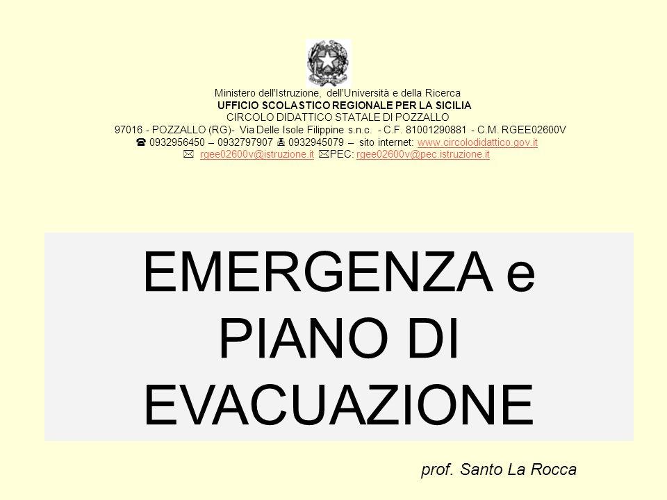 UFFICIO SCOLASTICO REGIONALE PER LA SICILIA