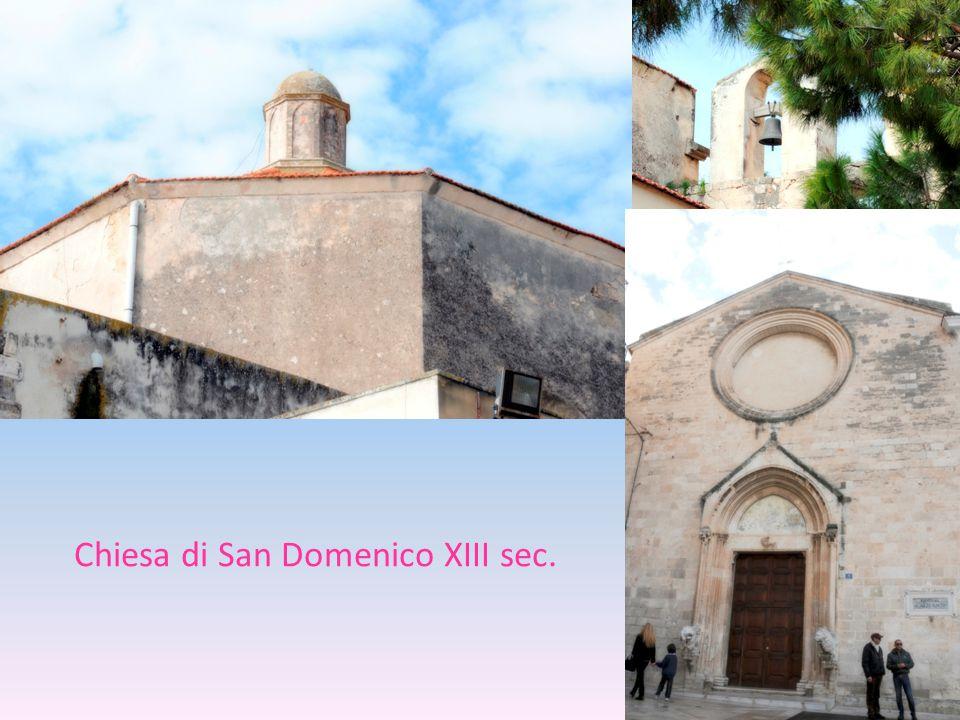 Chiesa di San Domenico XIII sec.