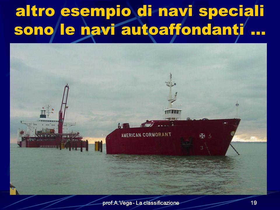 altro esempio di navi speciali sono le navi autoaffondanti …