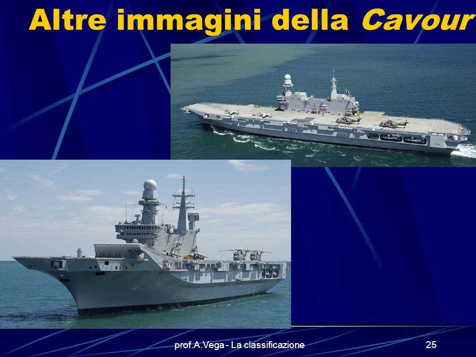 Altre immagini della Cavour