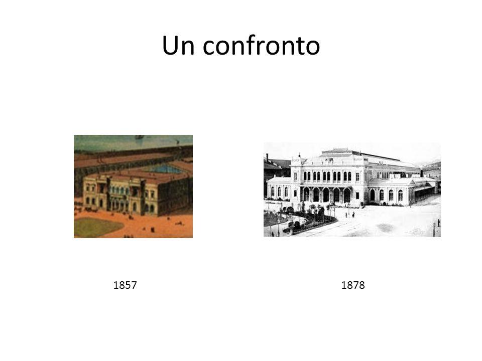 Un confronto 1857 1878