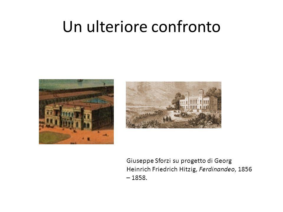 Un ulteriore confronto