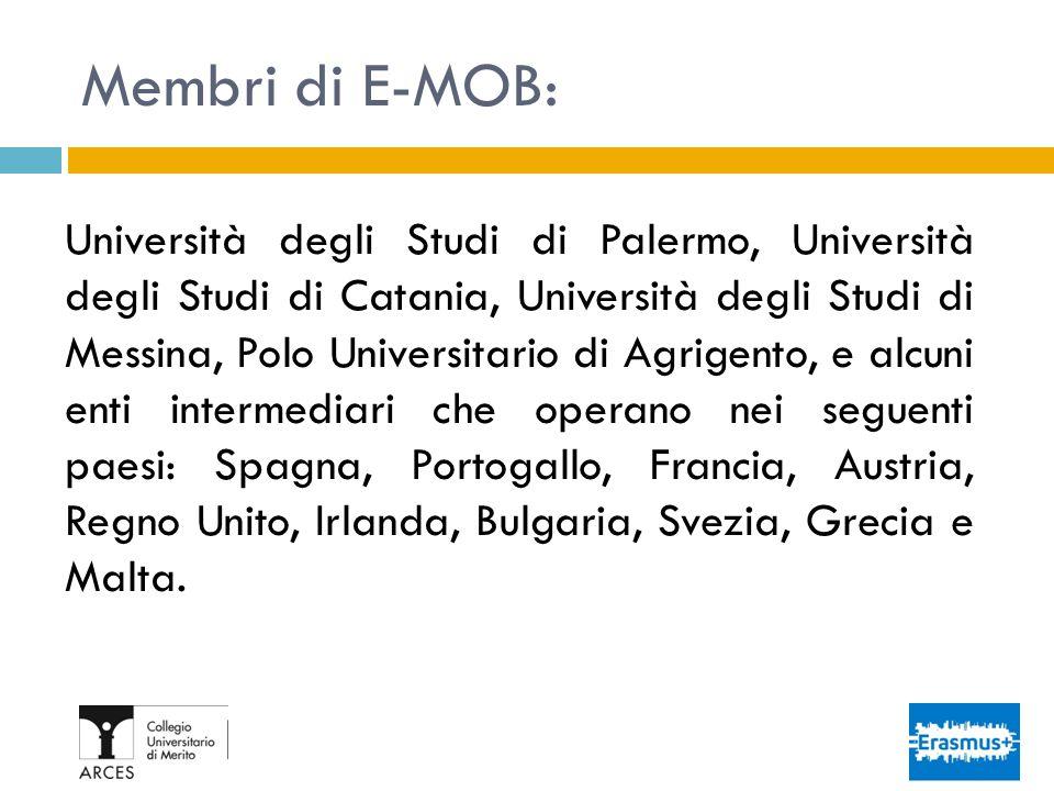 Membri di E-MOB:
