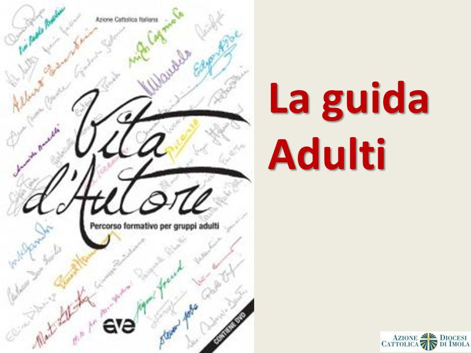 La guida Adulti