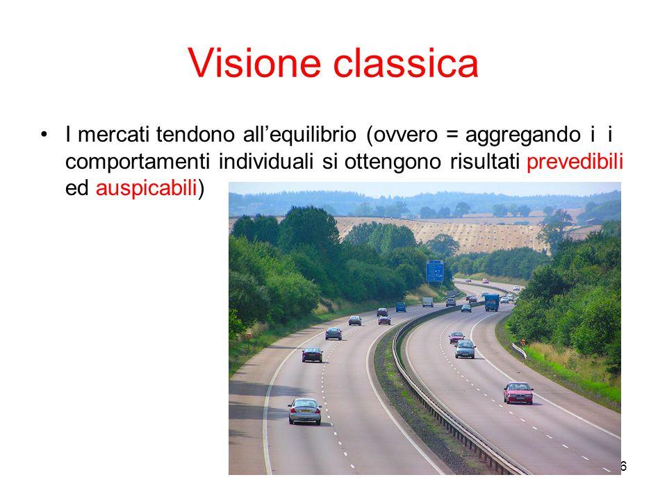 Visione classica