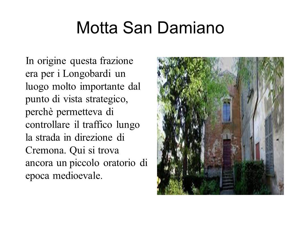 Motta San Damiano