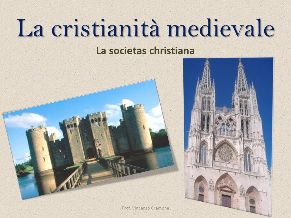 La cristianità medievale
