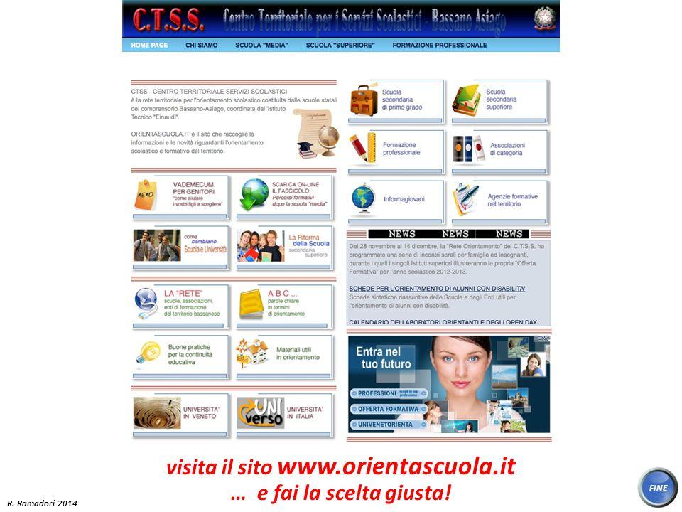 visita il sito www.orientascuola.it