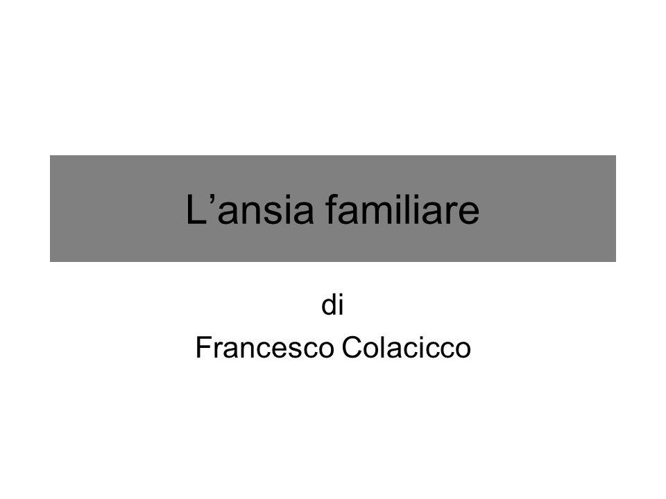 di Francesco Colacicco