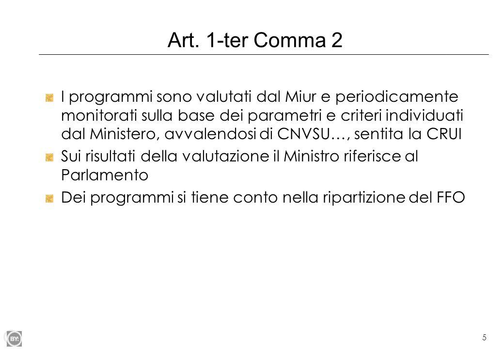 Art. 1-ter Comma 2