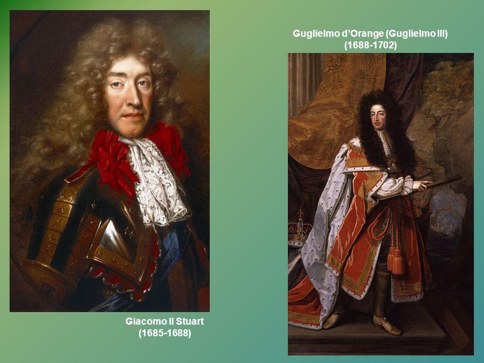 Guglielmo d'Orange (Guglielmo III)