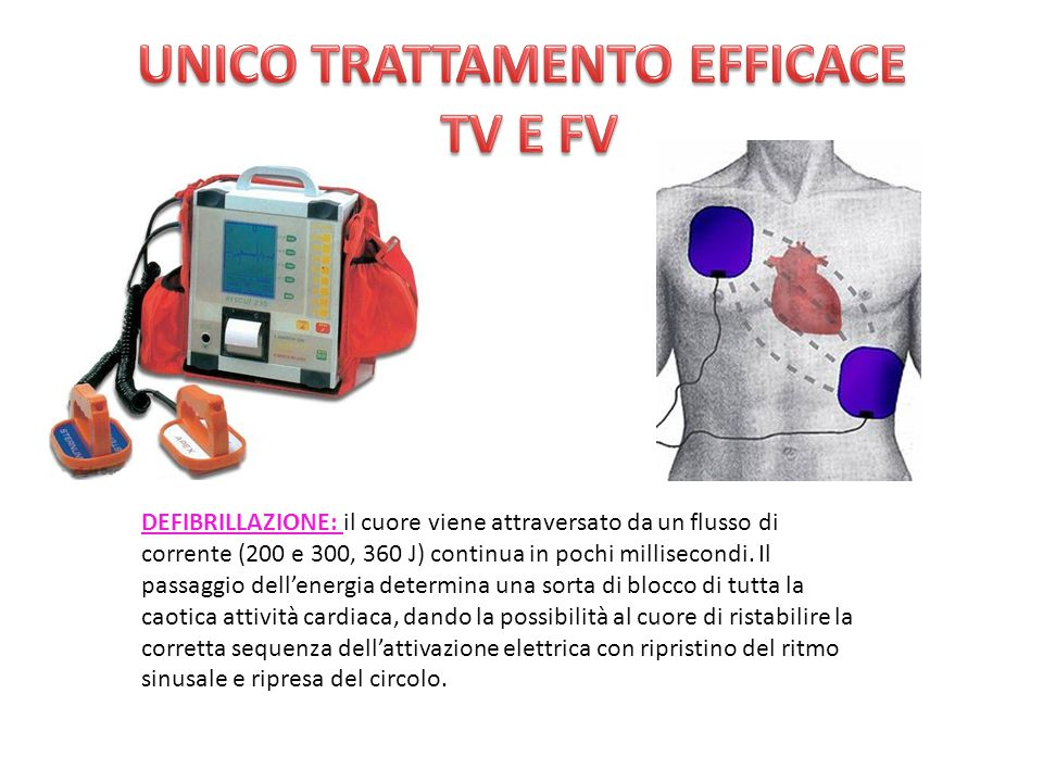UNICO TRATTAMENTO EFFICACE TV E FV