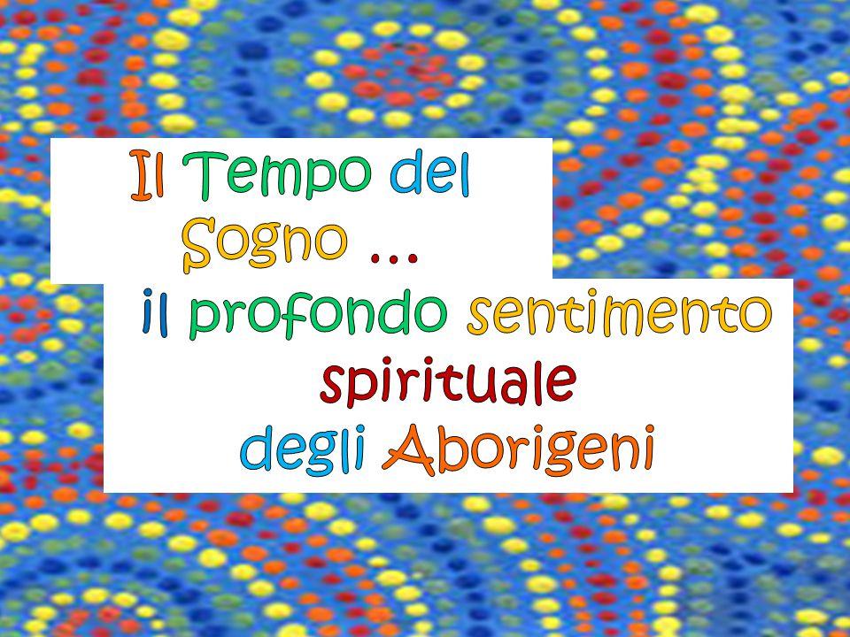 il profondo sentimento spirituale
