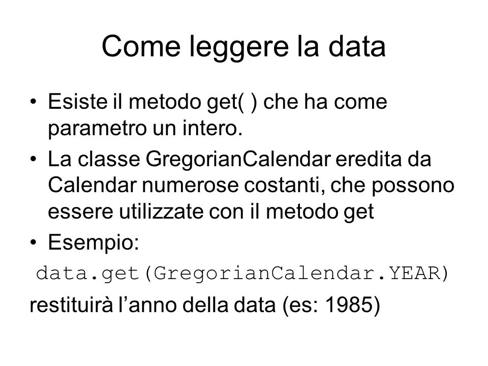 data.get(GregorianCalendar.YEAR)