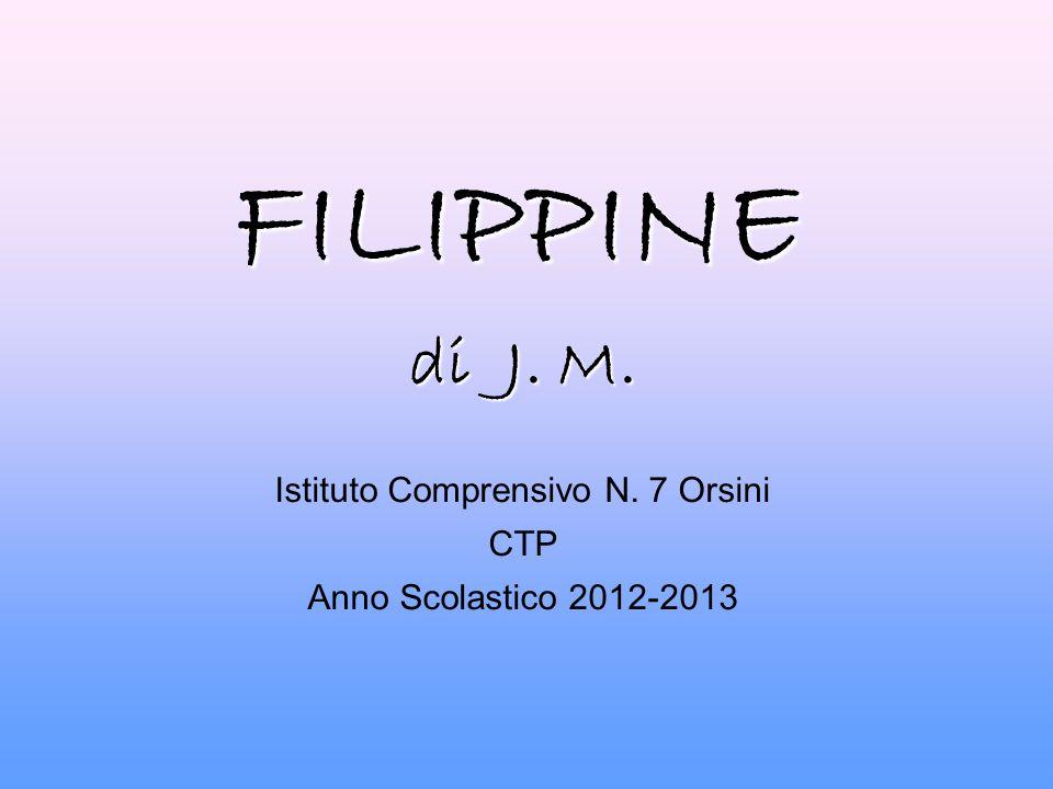 Istituto Comprensivo N. 7 Orsini
