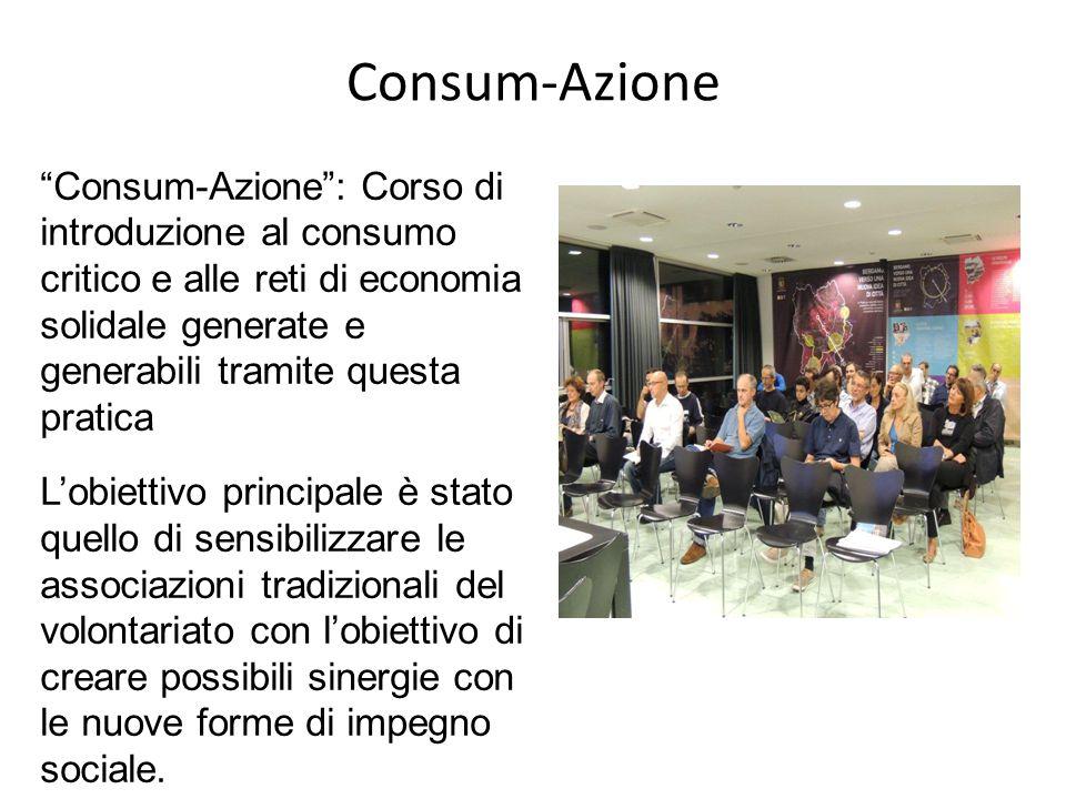 Consum-Azione