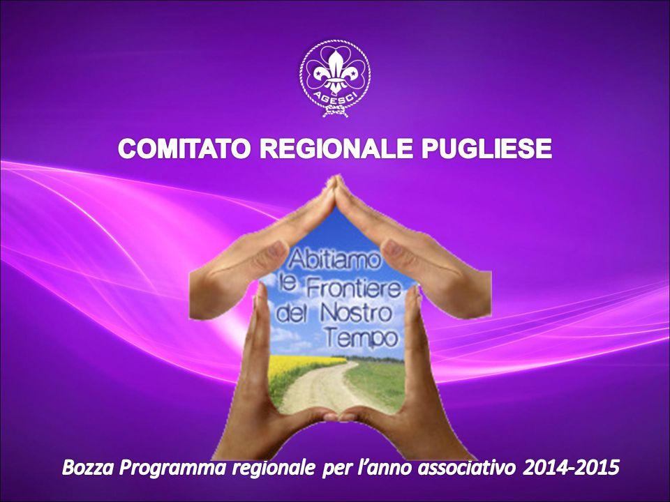 COMITATO REGIONALE PUGLIESE