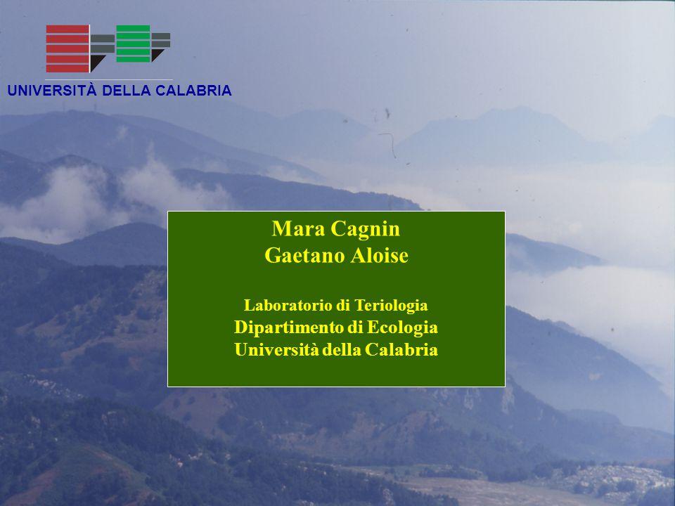 Mara Cagnin Gaetano Aloise