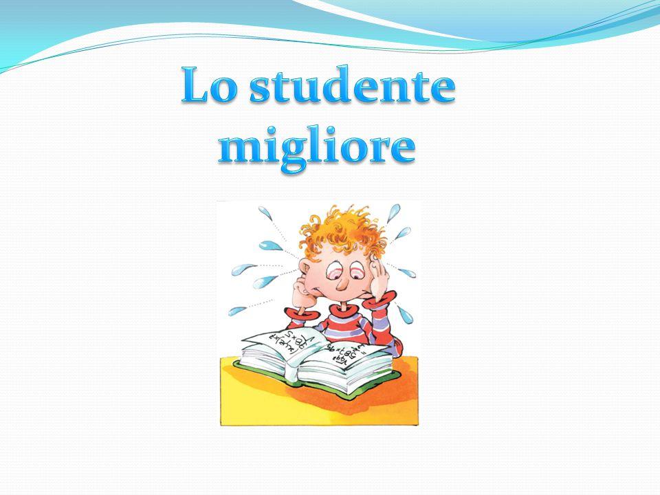 Lo studente migliore