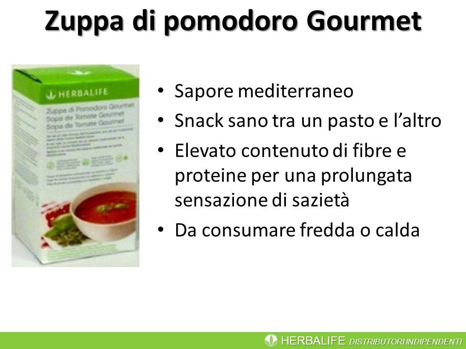 Zuppa di pomodoro Gourmet