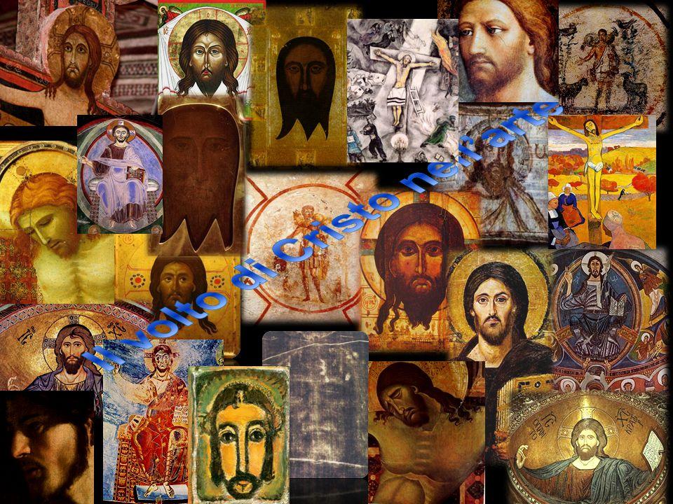 Il volto di Cristo nell'arte