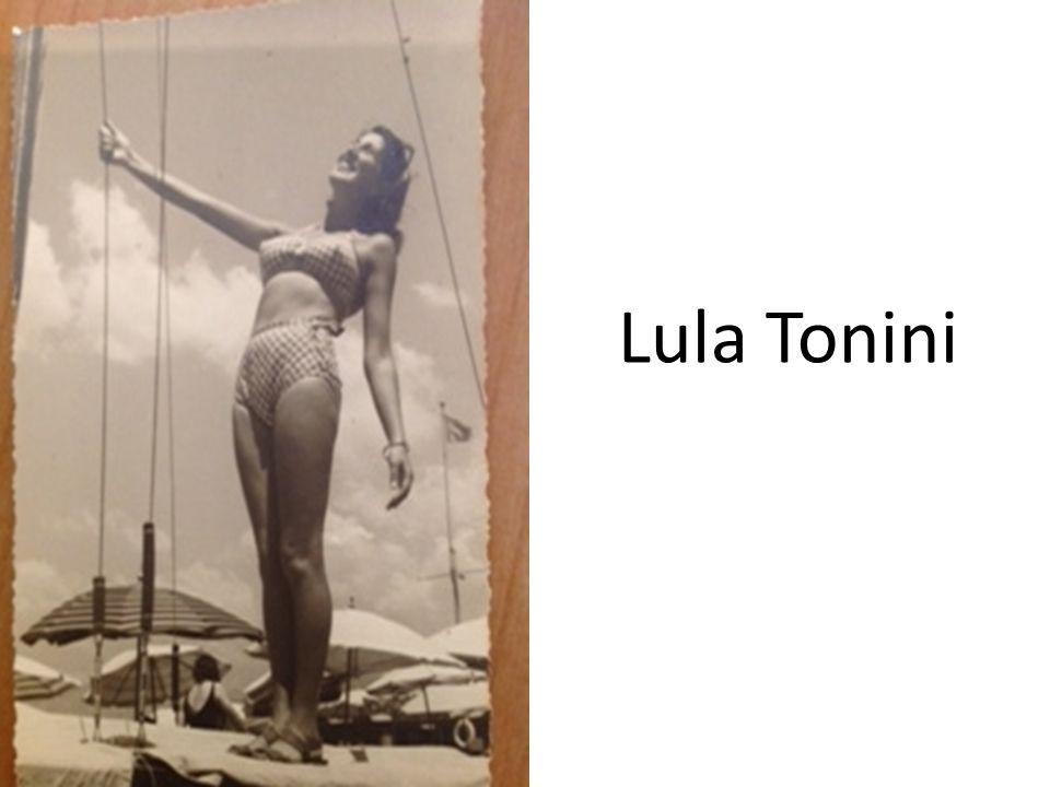 Lula Tonini
