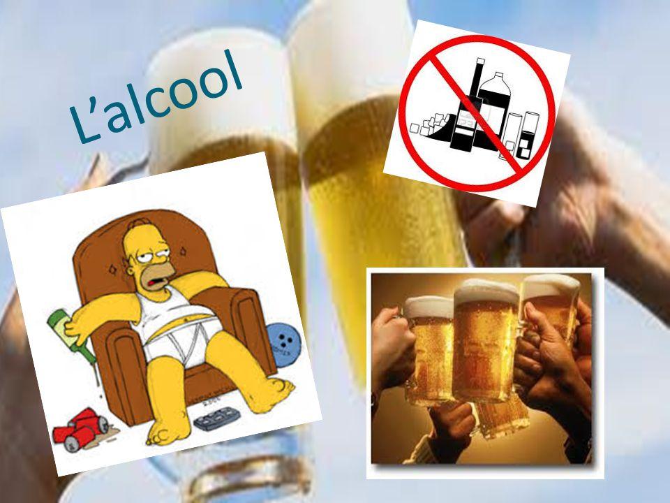 La presentazione di una tossicodipendenza di alcolismo fumante soggetta