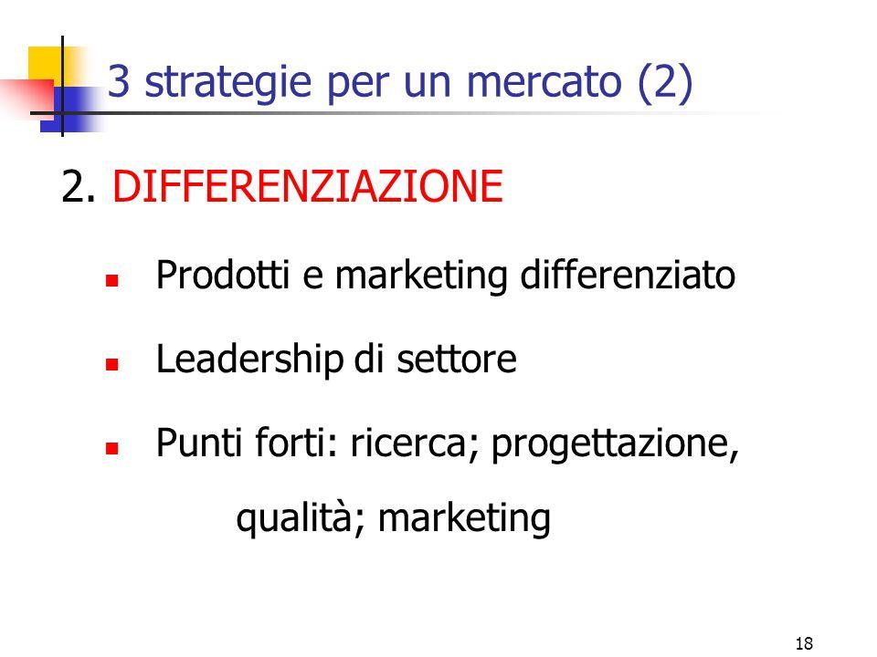 3 strategie per un mercato (2)