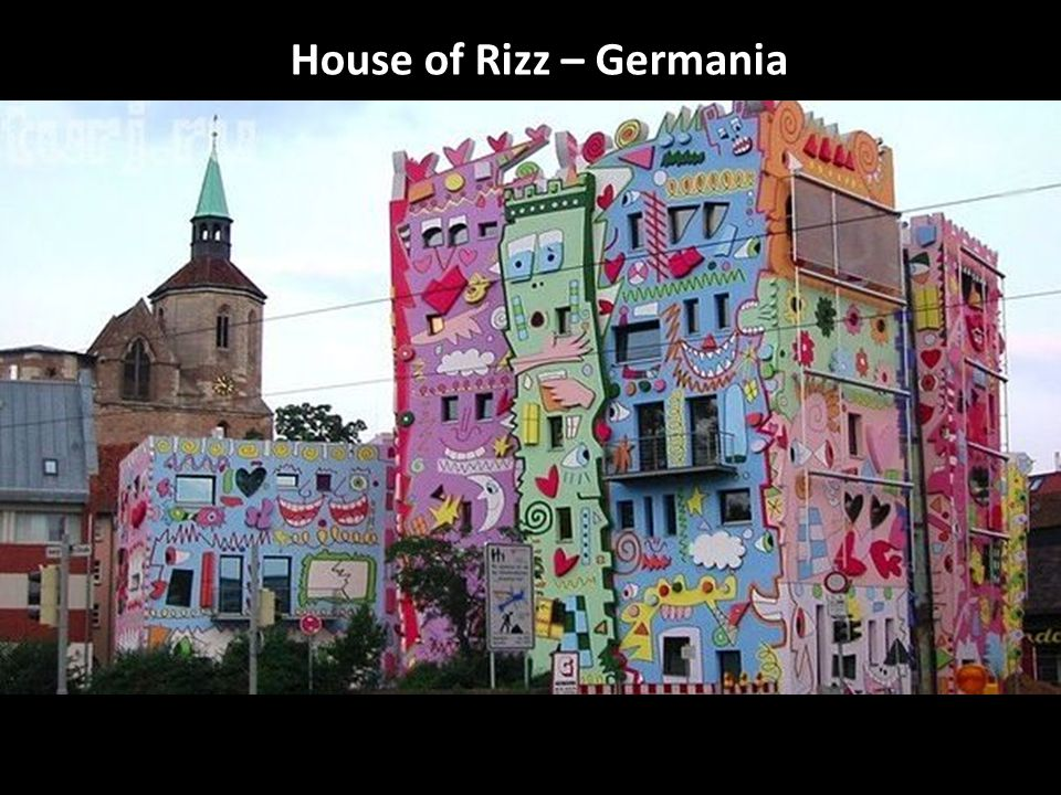 House of Rizz – Germania