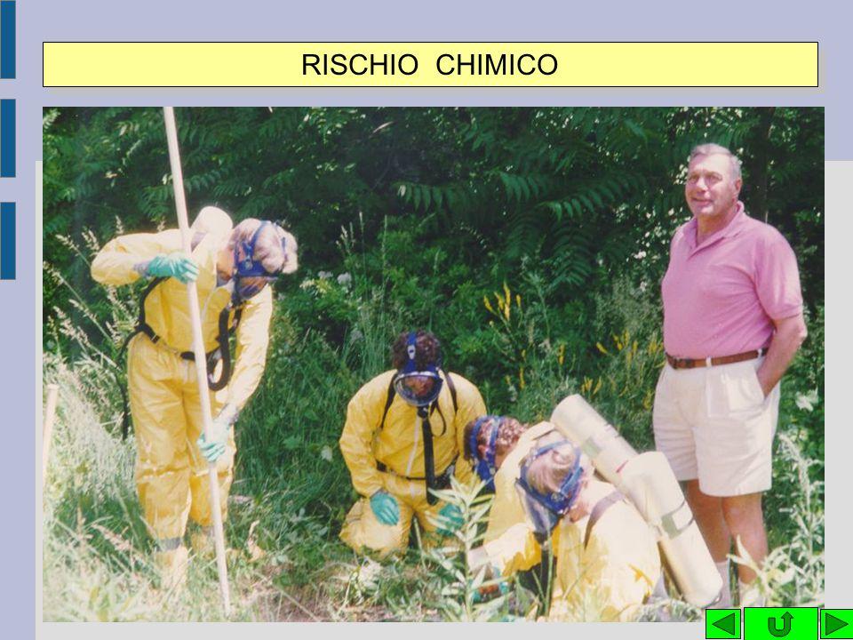 RISCHIO CHIMICO 32 32