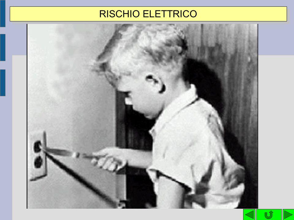 RISCHIO ELETTRICO 81