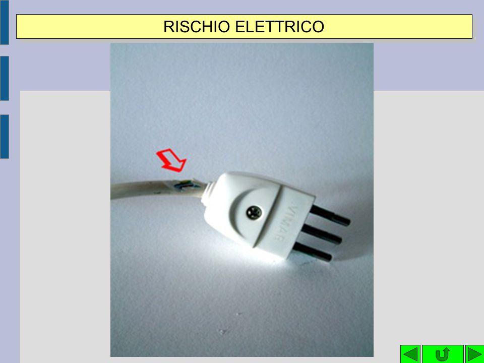 RISCHIO ELETTRICO 90