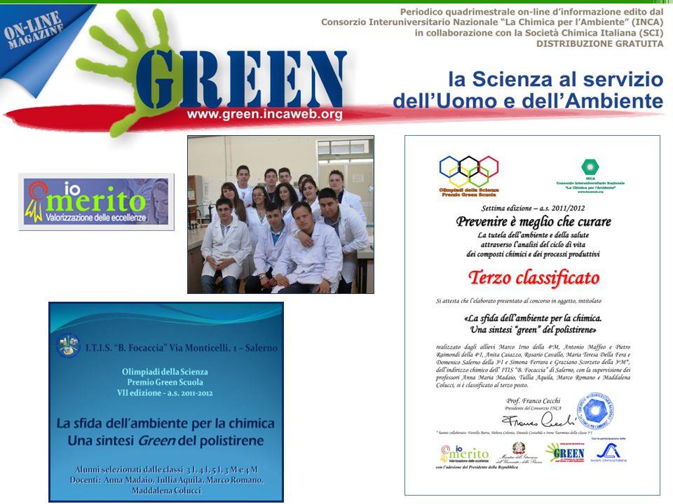 Premio green