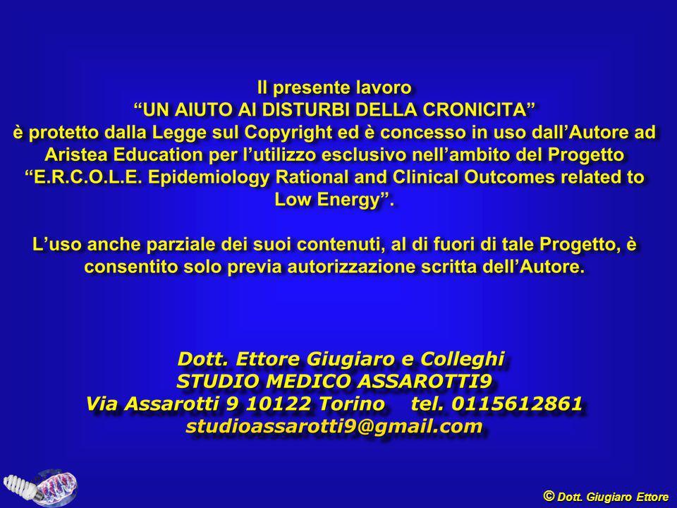 © Dott. Giugiaro Ettore