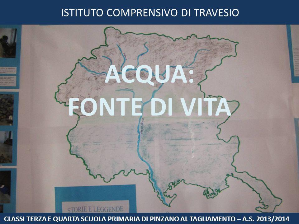 ISTITUTO COMPRENSIVO DI TRAVESIO