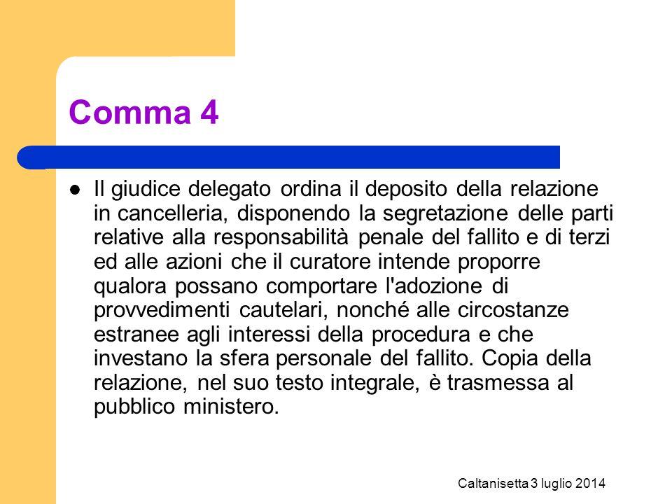 Comma 4