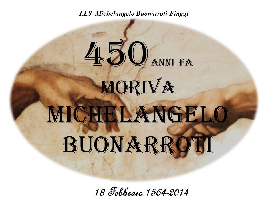 I.I.S. Michelangelo Buonarroti Fiuggi