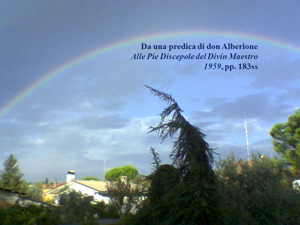 Da una predica di don Alberione