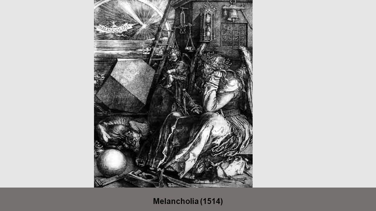 Melancholia (1514)