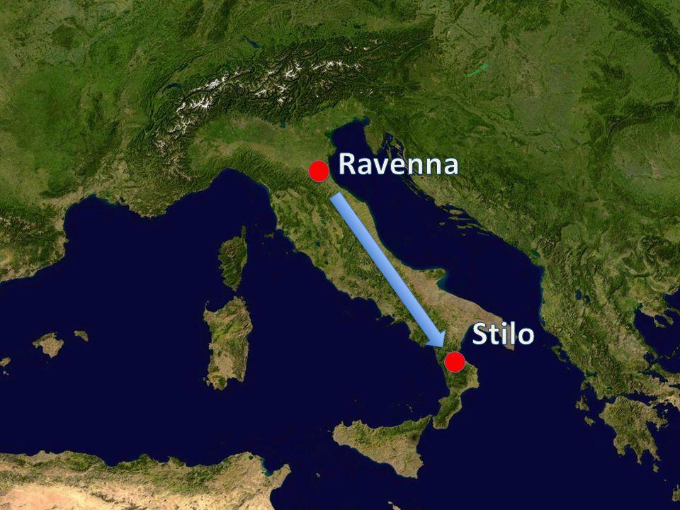 Ravenna Stilo