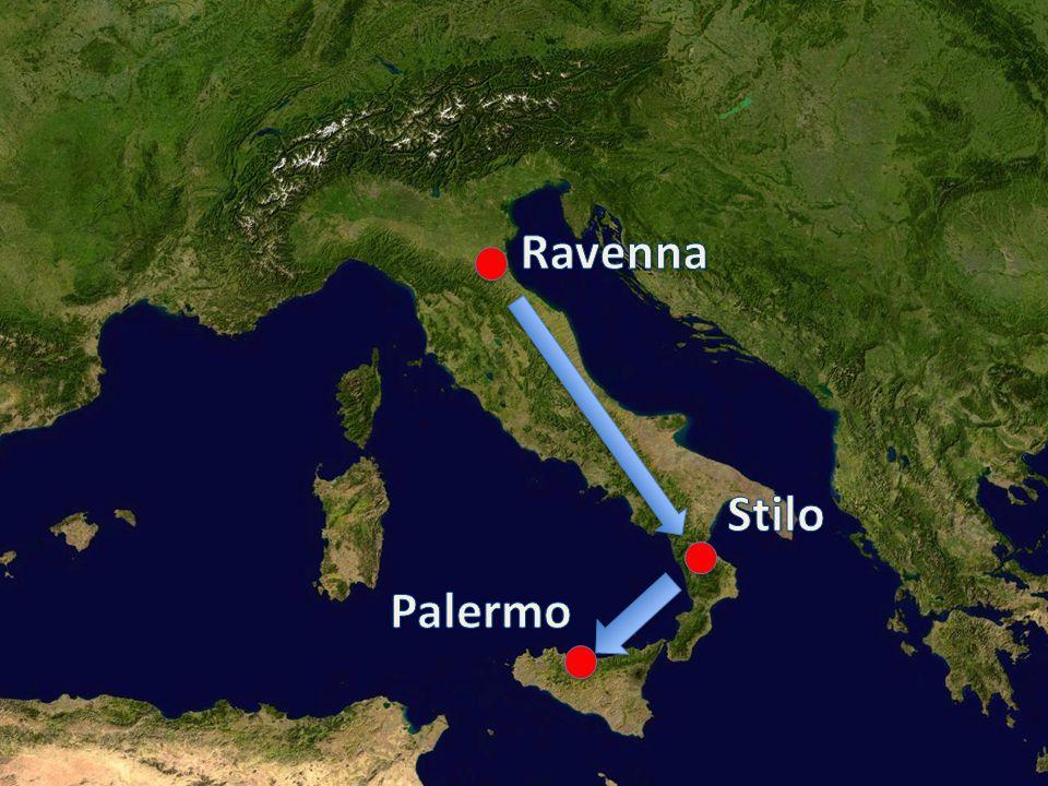 Ravenna Stilo Palermo