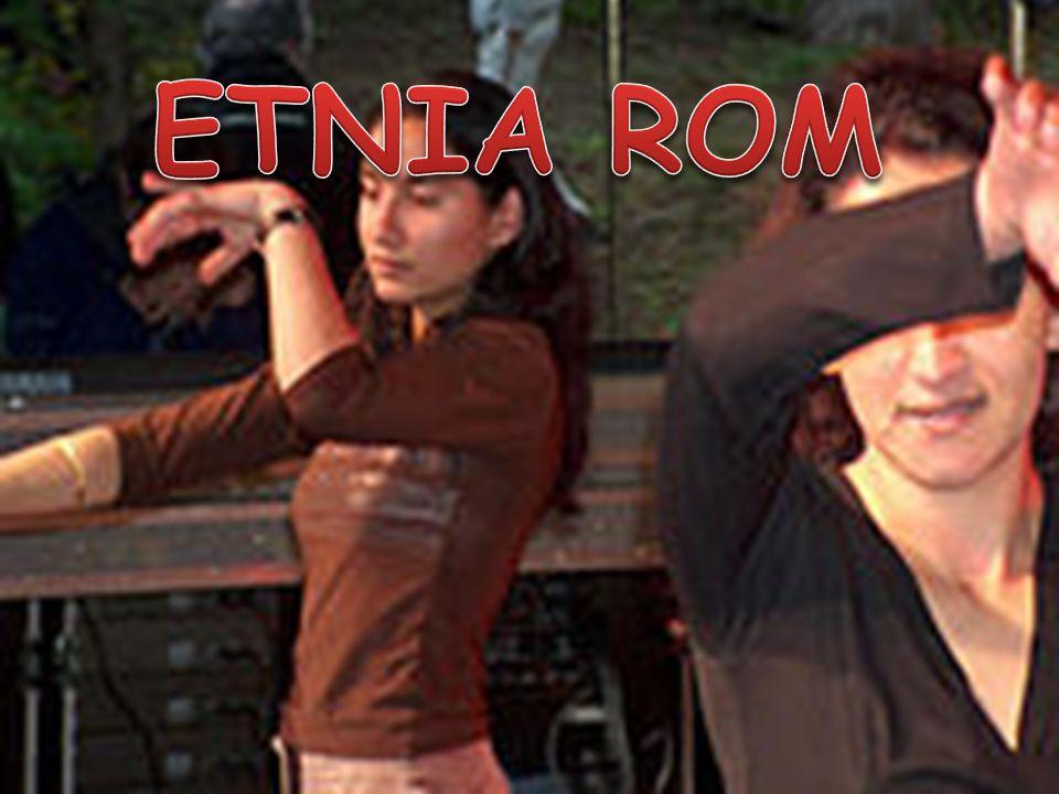 ETNIA ROM